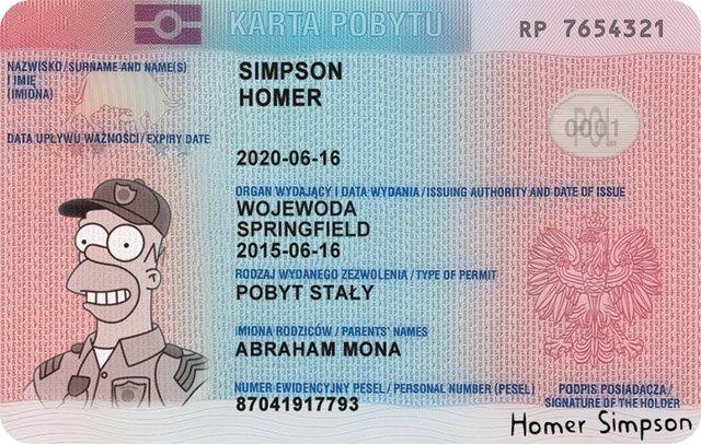 ポーランドの滞在許可(Karta Pobytu)の更新方法(2016年12月更新)